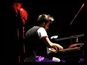 Delord live al Teatro La Venere di Savignano sul Panaro
