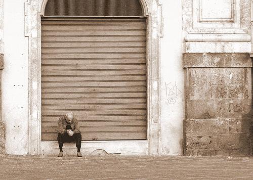 """POESIE di DeLord – """"Il signor Zecchi"""""""