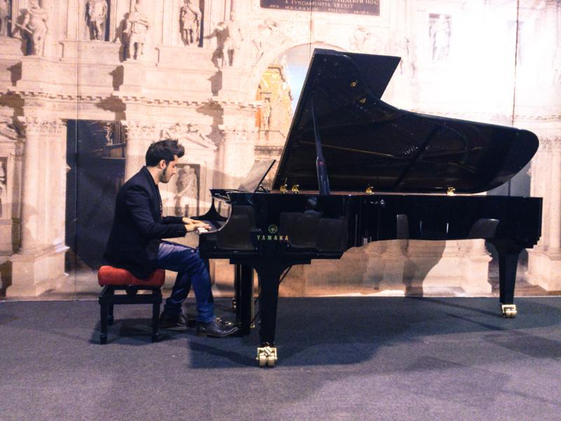 Cremona Pianoforti || Un giorno nel mio mondo del pianoforte