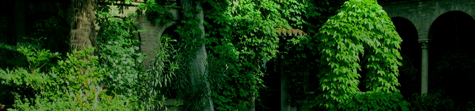 Giardini al Cubo, Bologna. Quella sera che ho conosciuto Brahms e le variazioni