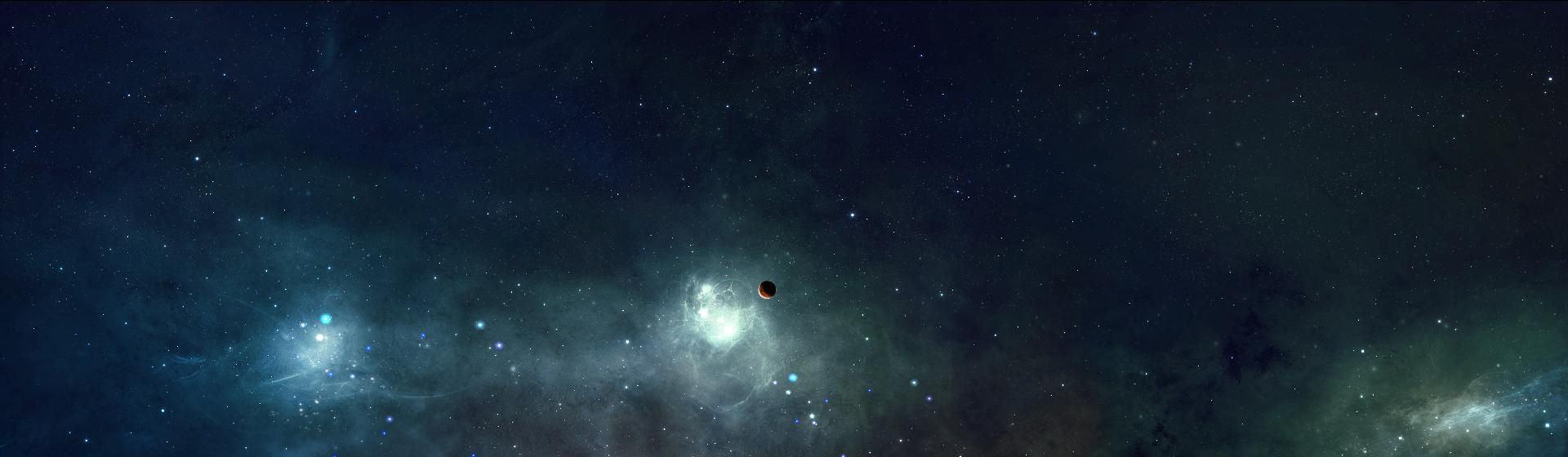 Noi e l'Universo, come possiamo definirci all'interno di questo infinito?