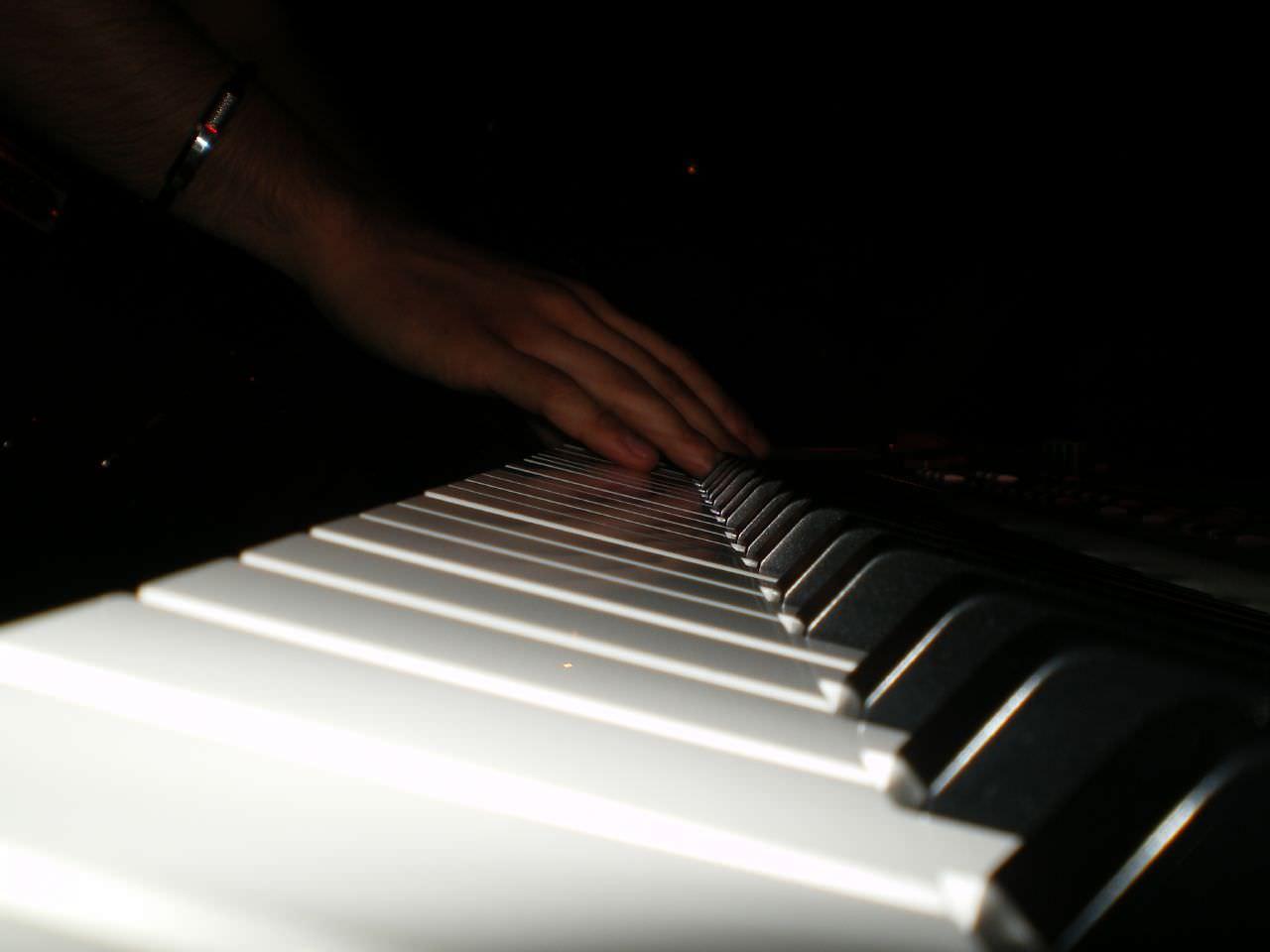 """Poesie di DeLord – """"Pre-concerto"""""""