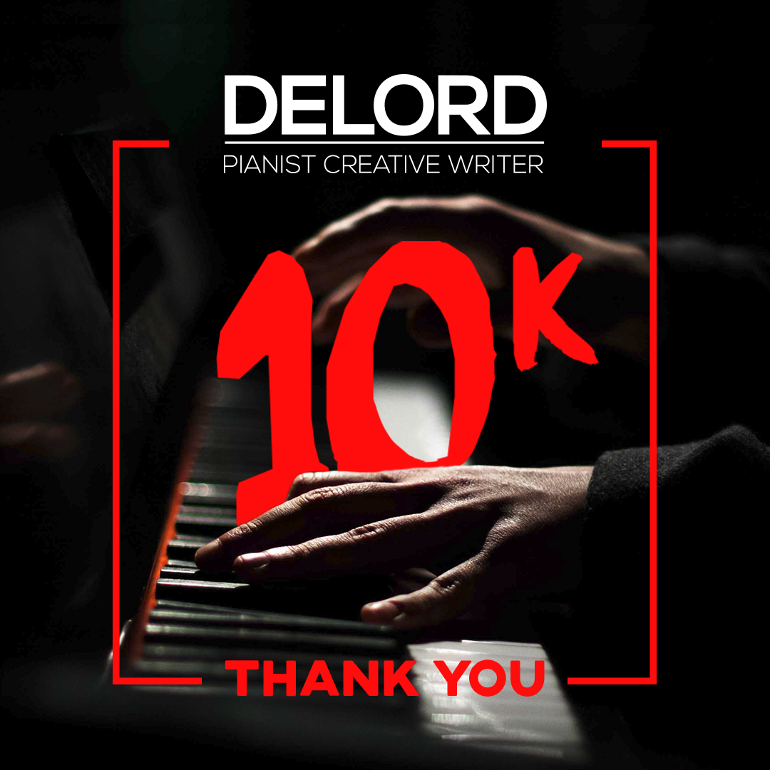 DeLord Instagram 10K Celebration Giveaway